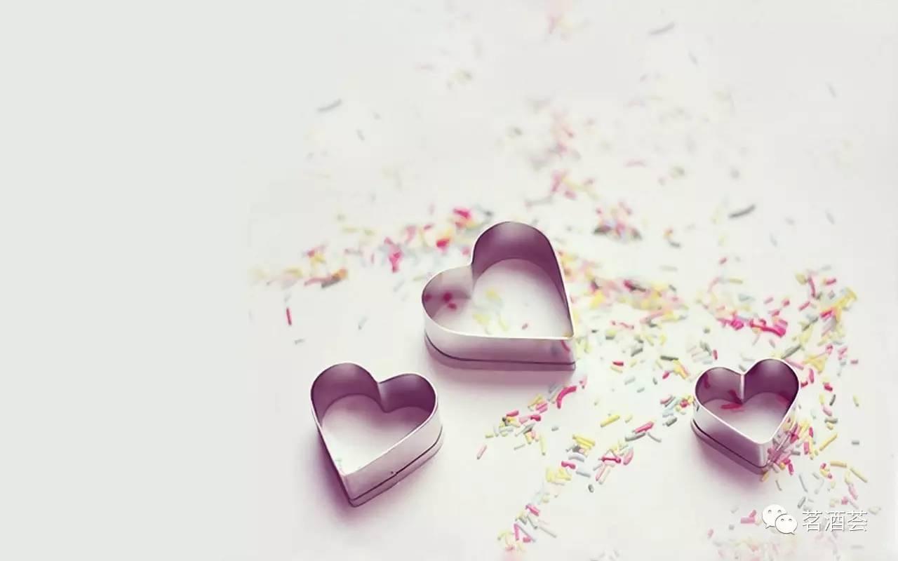 【情感天地】爱的储蓄
